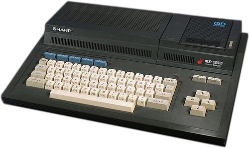 Sharp-MZ-1500