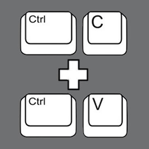crtl-c