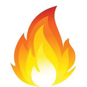fire-vectorのコピー