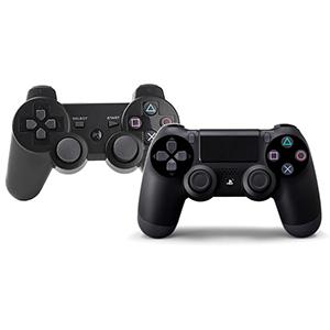 PS3vsPS4
