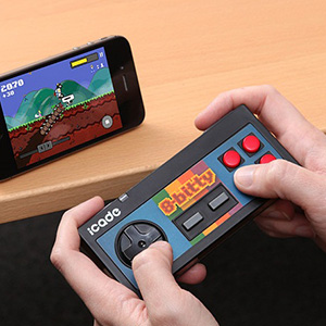 iphone5-game-controller