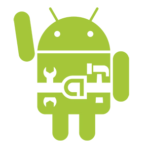 android-developerのコピー