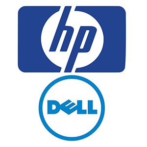 Lenovo-HP-Dell