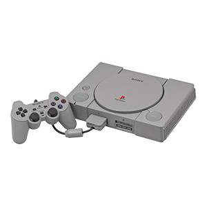 PSX-Console-wControllerのコピー