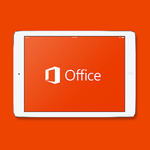 office_ipad
