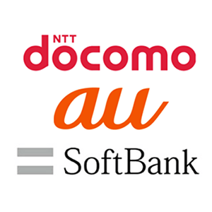 ntt-docomo-kddi-au-softbank