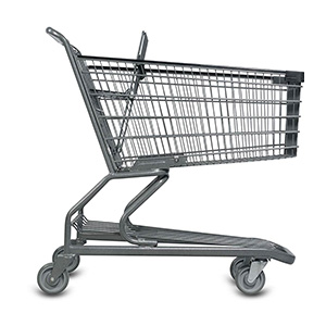 Wire-Shopping-Cart-160L-side-view_large