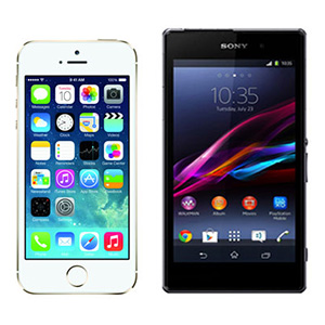 iphone-5s-vs-sony-xperia-z11