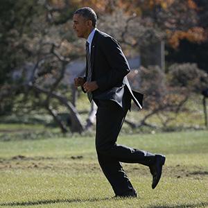 Obama-Runs