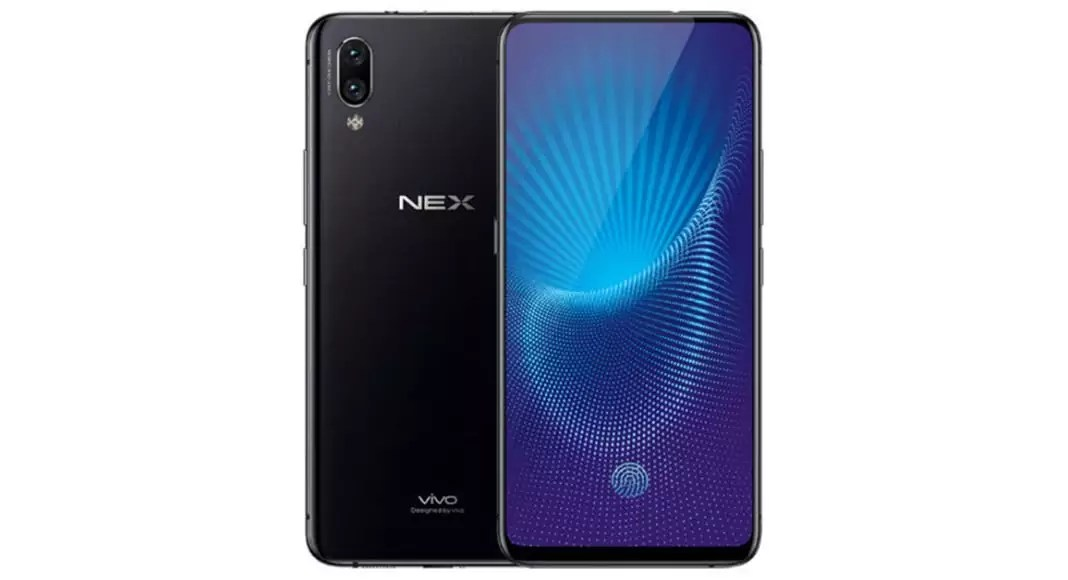 Vivo Nex S and Nex A smartphones with bezel-less. notch-less display and pop-up selfie camera launched: Specs price and other details