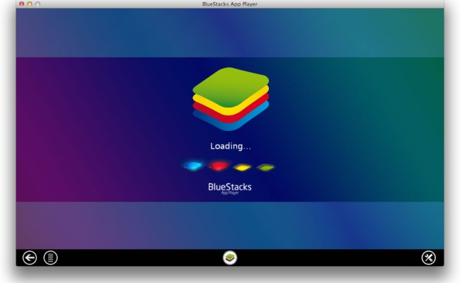 Use Android Apps On Your Mac Update Bluestacks Support