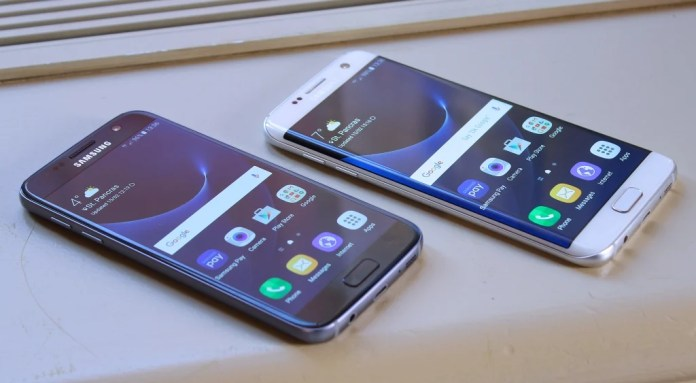 Galaxy S7 Edge price