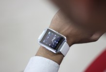 CG iWear Smartwatch photo