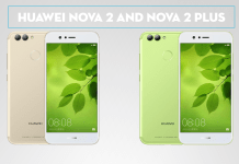 Huawei Nova 2 Price and Specs