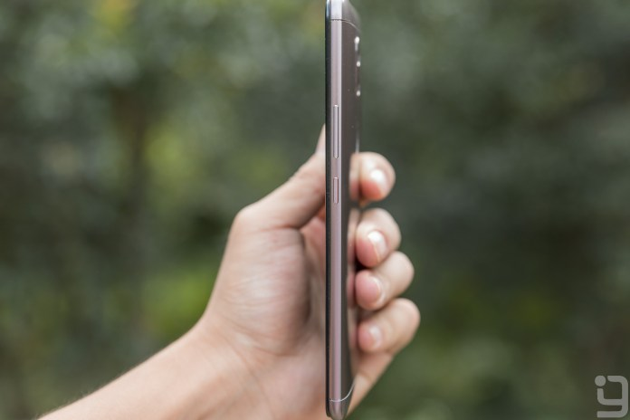 gionee a1 plus hardware