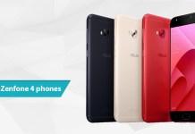asus zenfone 4 gadgetbyte nepal specs announcement