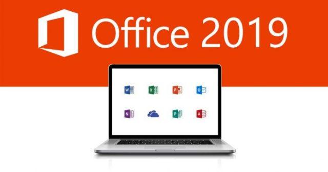 Resultado de imagem para office 2019