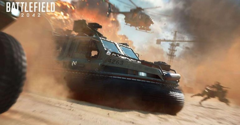 Battlefield 2042: Game Modes, Features, Price, Launch Date