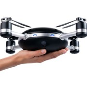 Meet Lily, a self flying drone that can capture everything you do