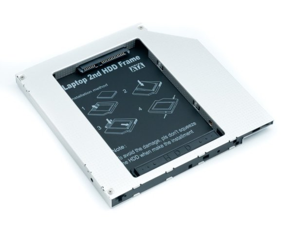 SATA HDD Caddy