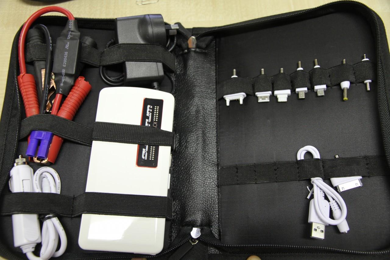 Led Light Battery Backup