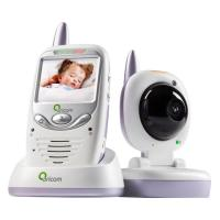 ORICOM SECURE 700 2.4GHZ WIRELESS VIDEO BABY MONITOR AU