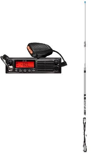 ORICOM UHF088 UHF RADIO+RF470SS ANT PACK AU$299.00 , FR