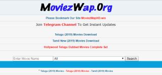Moviezwap 2021: Moviezwap Illegal New Tamil HD Movies, Telugu Movies, Hollywood Free Download
