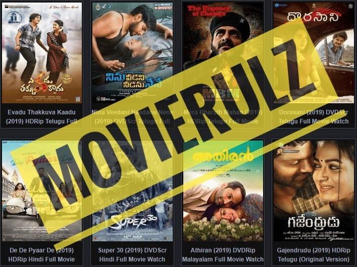 Movierulz.vpn Telugu Movies Download 2021 Website ...