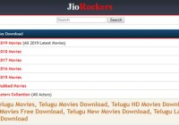Jio Rockers 2021: Jio Rockers website download High-Quality Movies For Free only from Jio Rockers …