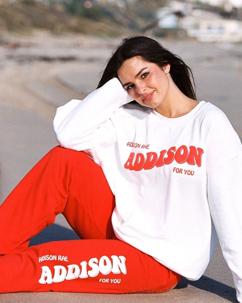 Addison Rae Biography 2020 Wiki, Age, Height, Equity, Boyfriend