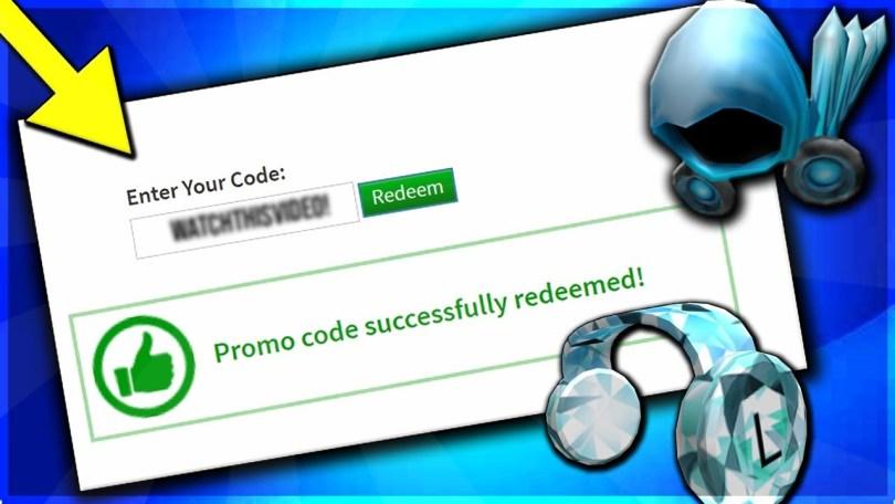 ROBLOX PROMO CODES!! (2020) -WORKING PROMO CODE