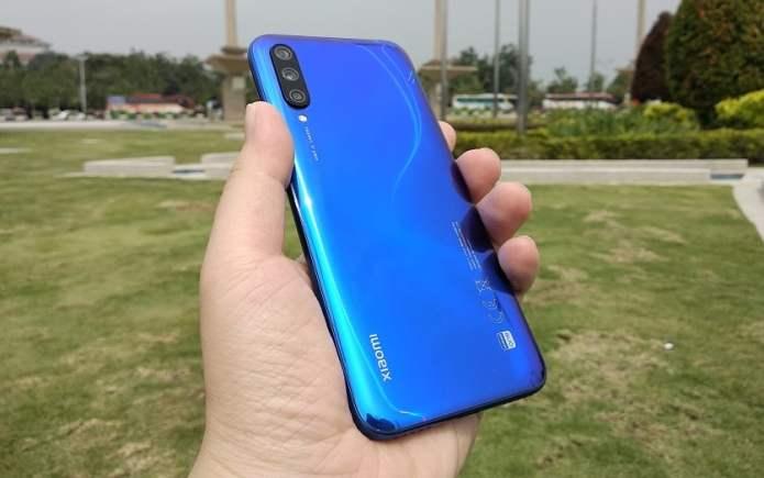 Xiaomi Launched MI A3 in Nepal