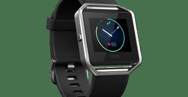 Fitbit Blaze fintess smartwatch