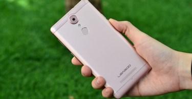Leagoo T1 smartphone