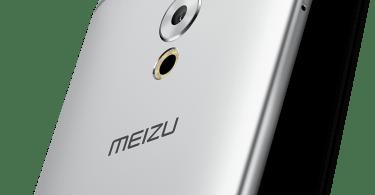Meizu Pro 6 Plus Camera