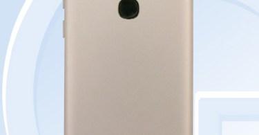 LeEco LEX656 phone