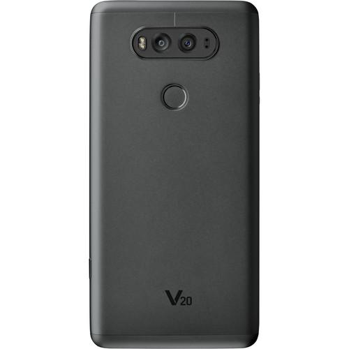 LG V20 phone