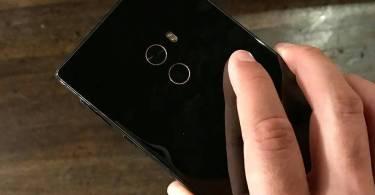 Xiaomi Mi Mix hands on