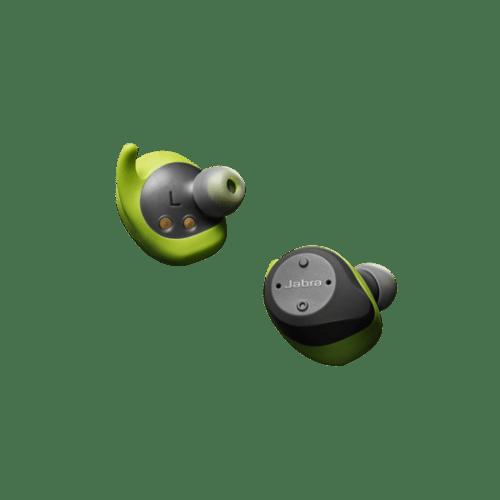 Jabra Elite Sport wireless headphones