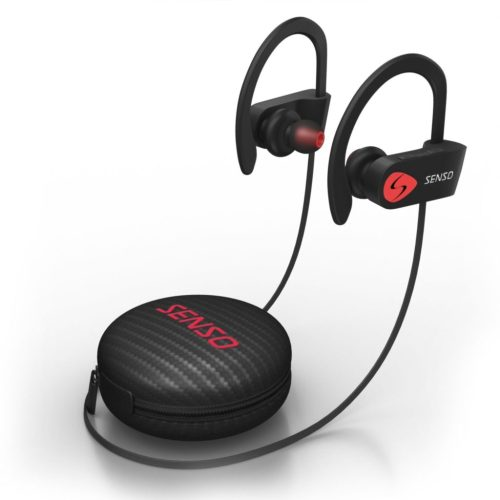 SENSO ActivBuds S-250 wireless headphones