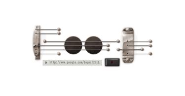 Google Guitar
