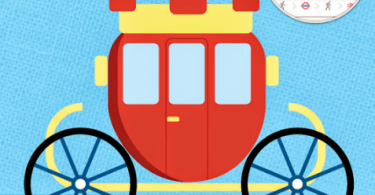 Royal Carriage easter egg