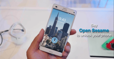 Voice Screen Locker for Android