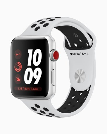 Apple Watch Series 3 smart watch