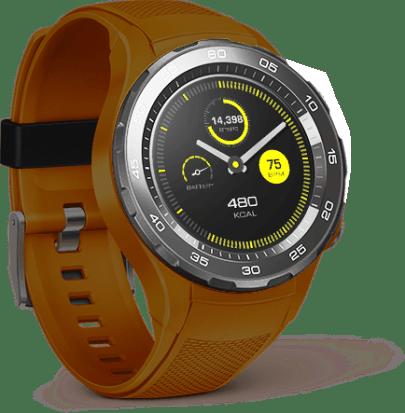 Huawei Watch 2 Smart Watch