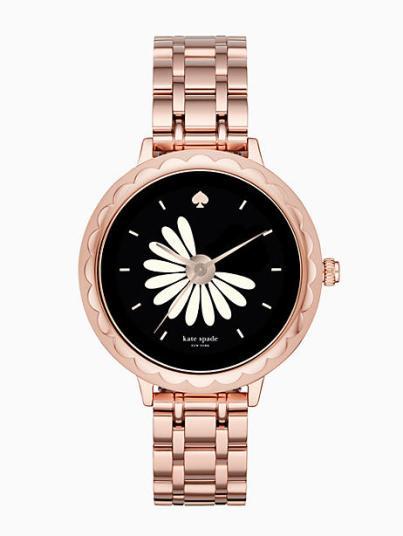 Kate Spade Scallop Smart Watch