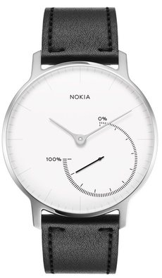 Nokia Steel Hybrid Smart Watch