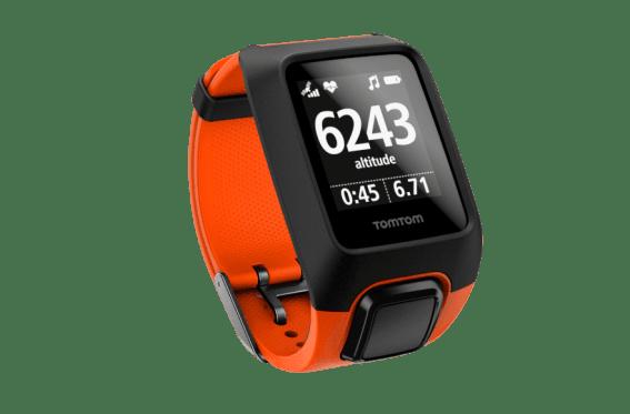 TomTom Adventurer smartwatch
