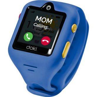 DokiWatch S GPS smartwatch for kids